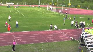 preview picture of video '300m   Ragazze - III prova TROFEO ESTIVO ATHLETICS 2014'