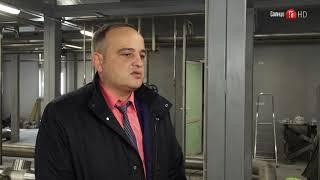 """Павел Шуранов: """"…канализация и водопровод"""""""