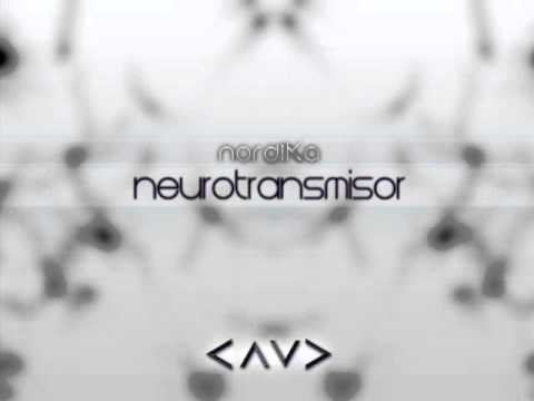 11 - Mi Angel - Nórdika - Neurotransmisor (2013)