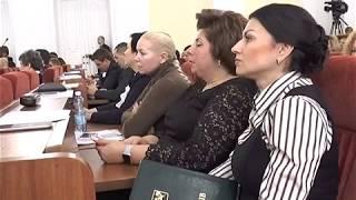 Состоялась сессия Харьковского горсовета