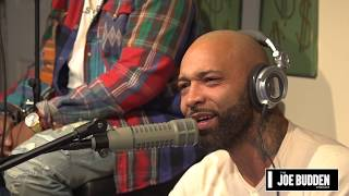 The Joe Budden Podcast - Crummies