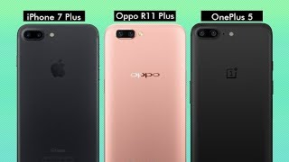 11 Smartphones Shamelessly Copies iPhone 7 Plus Design