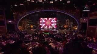 Joey Montana - Picky (prêmios tvy novelas 2017)
