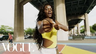 'This is America' Choreographer Sherrie Silver Breaks Down 5 Afrobeat Dances | Vogue - Video Youtube