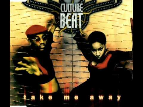 Culture Beat - Take Me Away (Aboria Euro Mix)