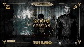 Tujamo - Live @ Room Session tigha Store Cologne 2017