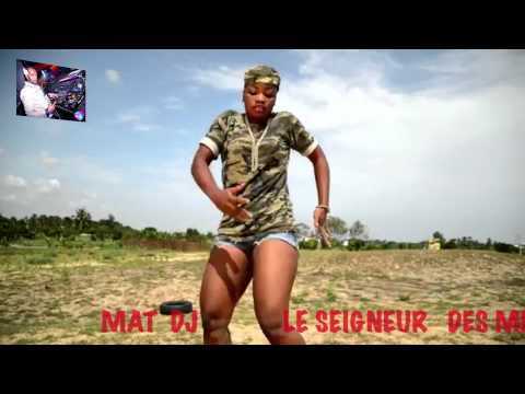 MAT DJ  LE SEIGNEUR DES MIXES ET DJ S      COUPE DECALE VIDEO HOT MIX VOL 2 Mp3