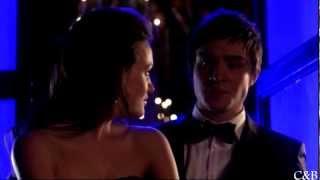 Scènes : Blair et Chuck
