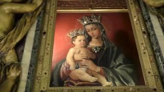 2 أيّار: عيد تكريس الكنيسة الحبريّة