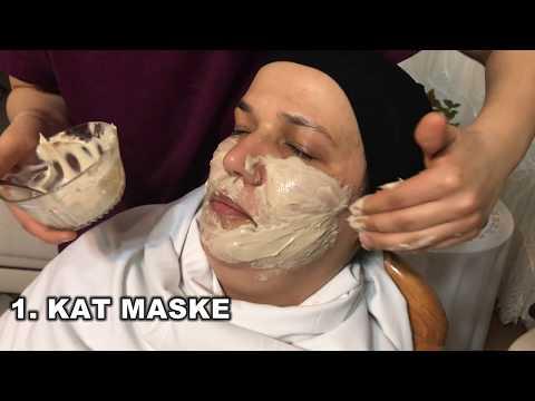 Cildi 10 Yaş Gençleştiren ve Kırışıklıkları Önleyen Yaş Maya Maskesi | Yeşim'in Yaş Maya Maskesi