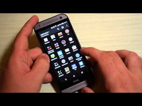 Recensione HTC One Mini 2 (HTC One M8 Mini)