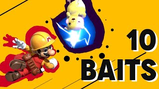 10 Baits You Can Use Today - Smash Ultimate