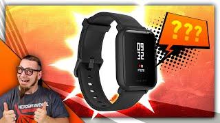 Amazfit Bip Lite - Die ABGESPECKTE Smartwatch Empfehlung? Test
