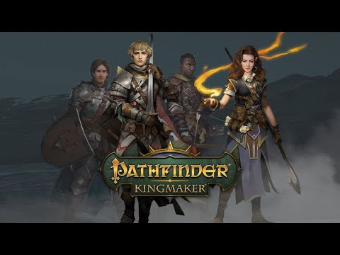 Magus Builds :: Pathfinder: Kingmaker General Discussions