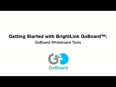 #6 Basic Whiteboard Tools
