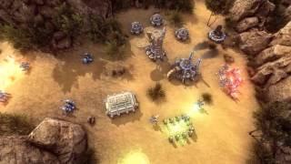 Meridian: Squad 22 video