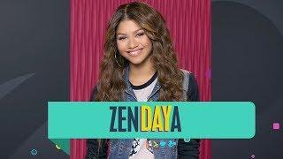 Zendaya Dance Mashup | Disney Channel