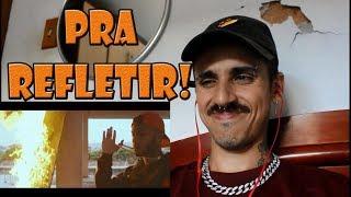 """Orochi """"BALÃO"""" 🎈 (Prod. Dallass)  REAÇÃO GRANAMC"""