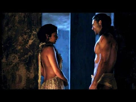 Download Gannicus & Melitta | Stay With Me | Spartacus: Gods Of The Arena HD Mp4 3GP Video and MP3