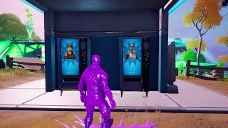 Fortnite PARTY ROYALE Glitches