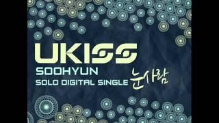 눈사람 - Soohyun (U-KISS) [AUDIO]