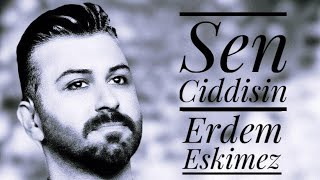 Sezen Aksu - Sen Ciddisin (Official Video) (Erdem Eskimez Cover)