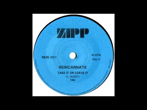 Reincarnate - Take It Or Leave It online metal music video by REINCARNATE