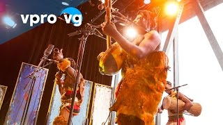 King Ayisoba   Wicked Leaders (live @Bimhuis Amsterdam)