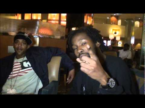 WAIN-TECH RECORDS/ ISLAND DEF-JAM 'Signing Day' w/ BRITE LITES ENT.
