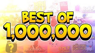 SMii7Y's BEST OF 1,000,000!