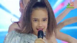 Sofia Mihaila (Medea Dance Company) - Dance monkey
