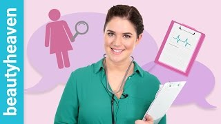 Your Pap Smear Questions Answered
