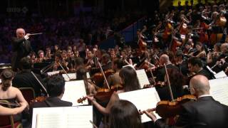 Beethoven Symphony No. 9 - Mvt. 2 - Barenboim/West-Eastern Divan Orchestra