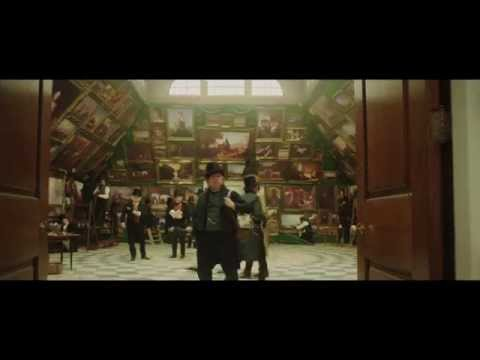 Mr. Turner (Trailer)