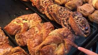 VLOG:Булочная(Augsburg)//Покупки к завтраку.