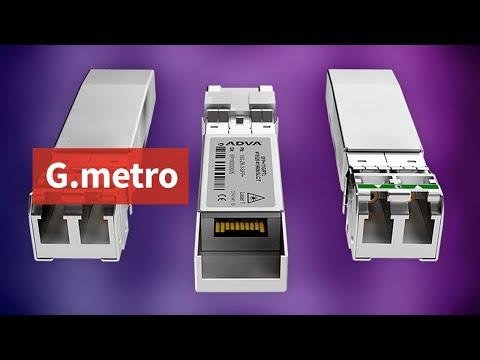 G.metro
