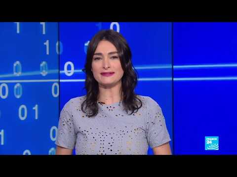 France 24 #Tech24 Feature on AID:Tech