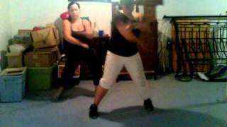 I can do anything 3oh!3 dance routine