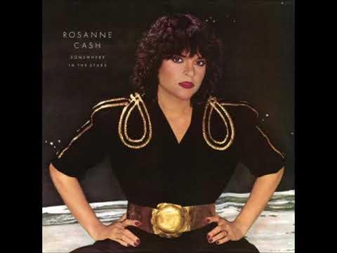 Rosanne Cash - That's How I Got To Memphis