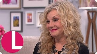 Stella Parton On Her Tribute Album To Her Sister Dolly | Lorraine