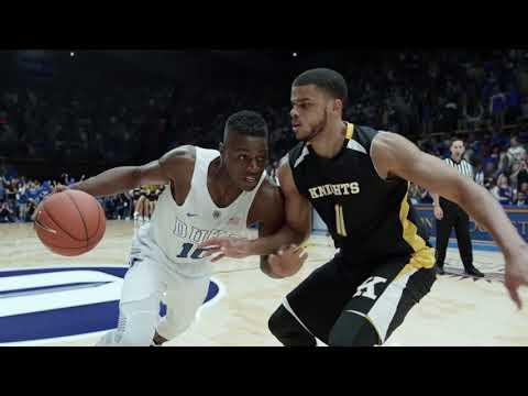 Nike Basketball 2017-2018 NBA Commercial