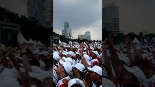 Benyamin S  Nonton Bioskop Cover Elek Yo Band Perayaan HUT JNE 26tahun