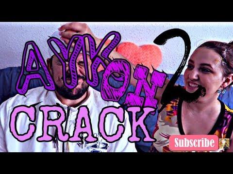AYK on CRACK #2