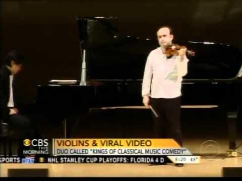 CBS This Morning, April 2012