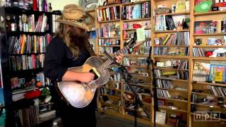 Chris Stapleton - Whiskey and You (Acoustic Version)