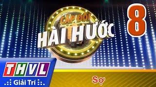 THVL | Cặp đôi hài hước - Tập 8: Sợ