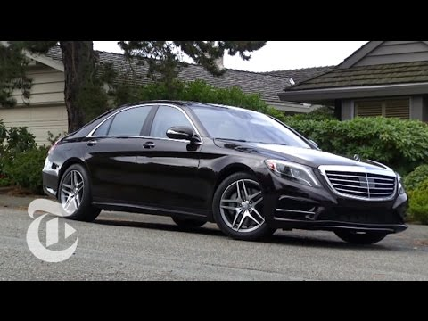 2015 Mercedes-Benz S550 4Matic | Driven: Car Review | The New York Times Mp3