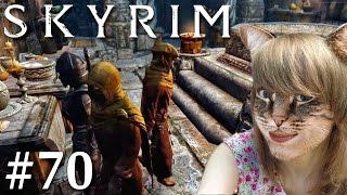 (18+) Skyrim 'ские каникулы с Мирой #70 - Одержимая