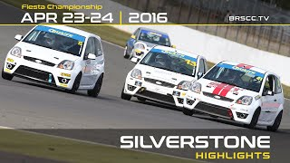 Production_Cars - Silverstone2016 R03/R04 Full Highlights