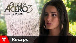 Señora Acero 3 | Recap (10142016) | Telemundo
